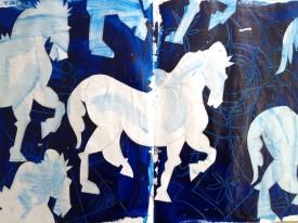 REPEAT.HORSES