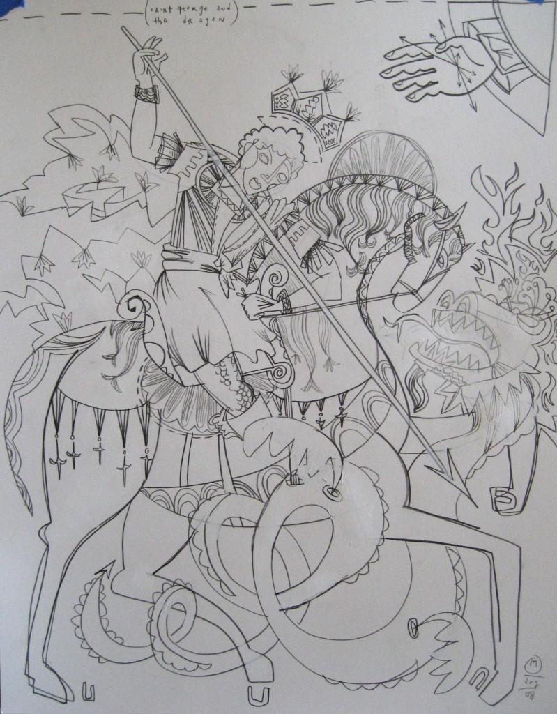 st.george.sketch